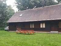 ubytování v Rychlebských horách Chata k pronájmu - Uhelná