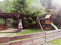 Chata Luna - chata - 35 Nové Losiny
