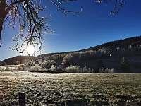 Jaro a zima - Nové Losiny