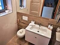 koupelna - Dolní Bušínov