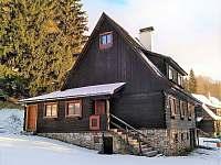 Apartmán na horách - zimní dovolená Malá Morávka