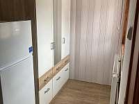 vstupní chodba - apartmán k pronájmu Malá Morávka