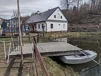 Bartoňov jarní prázdniny 2022 pronajmutí