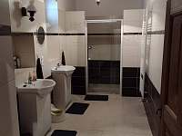 koupelna - Bartoňov