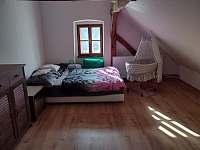 ložnice - Bartoňov