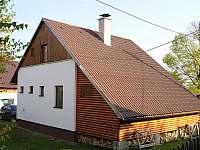 Chata u Šnečků Kunčice - ubytování Kunčice