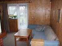 Obývací pokoj - Kunčice