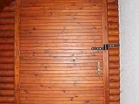 Přístavba 2 postele pouze v letním odpbdobi - Kunčice