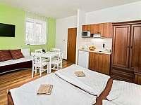 Apartmány Pod Čerťákem - apartmán - 26 Dolní Moravice