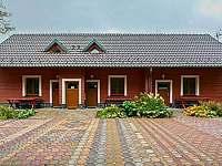 Dolní Moravice ubytování 28 lidí  ubytování