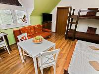 Apartmány Pod Čerťákem - apartmán - 14 Dolní Moravice