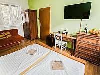 Apartmány Pod Čerťákem - apartmán - 39 Dolní Moravice