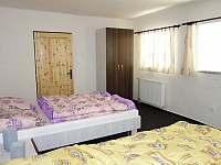Pokoj 2 - Dolní Moravice - Nová Ves