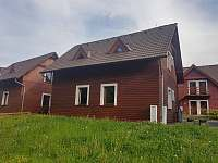 Chata Hela Dolní Moravice - ubytování Dolní Moravice
