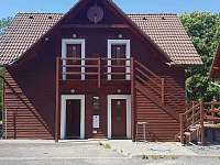 Chata k pronájmu - zimní dovolená Dolní Moravice
