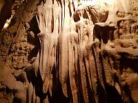 Jeskyně Na Pomezí - Dolní Moravice
