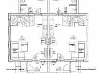 Roubenky - roubenka - 39 Stříbrnice