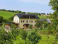 Hradec-Nová Ves silvestr 2021 2022 ubytování
