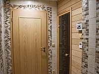 Apartmány AVIATIK, finská sauna - ubytování Hradec-Nová Ves