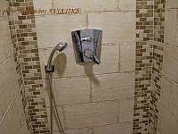 Apartmány AVIATIK, finská sauna - ochlazovací zóna - ubytování Hradec-Nová Ves
