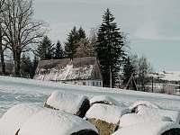 Na Potok - chalupa - 37 Vysoký Potok