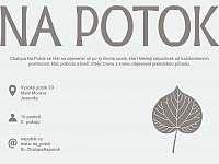 Na Potok - chalupa - 49 Vysoký Potok