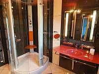 Luxusní koupelna - Bělá pod Pradědem - Adolfovice