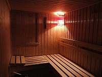 Sauna - Bělá pod Pradědem - Adolfovice