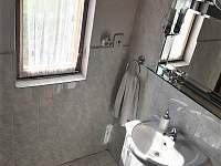koupelna - Dobřečov