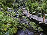Tipy na výlet - Stezska Bílá Opava - Dobřečov
