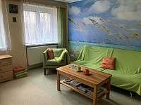 obývací pokoj 1 - Jeseník