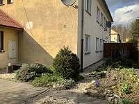 zahrada 3 - apartmán k pronájmu Jeseník