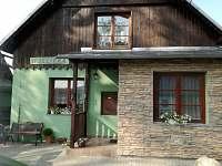 Chata k pronájmu - Rejvíz - Zlaté Hory
