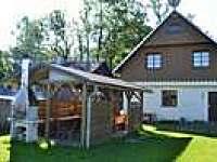 Chata U Jezírka - Rejvíz