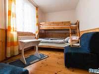Rejvíz - Zlaté Hory - chata k pronájmu - 20