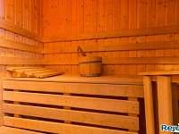 Sauna - Rejvíz - Zlaté Hory