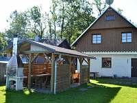 Rejvíz - Zlaté Hory - chata k pronájmu - 21