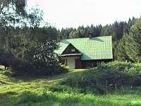 Chata Miroslav Ludvíkov - pronájem