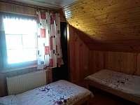 Chata U Kročáků - chata k pronájmu - 28 Petříkov