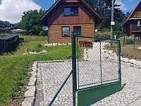 Roubenka Strmá - roubenka ubytování Jeseník - Dětřichov - 2