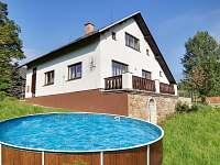 ubytování Dolní Morava v penzionu