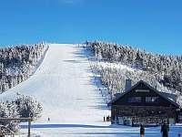 Dolní Morava - penzion na horách - 27
