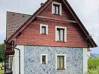 Dolní Moravice ubytování 5 lidí  ubytování