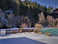 Chata U hajného - Nové Losiny