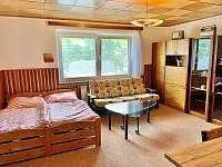 Retro apartmán - apartmán k pronájmu - 6 Bušín