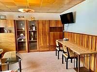 Retro apartmán - pronájem apartmánu - 7 Bušín