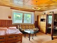 Retro apartmán - apartmán k pronajmutí - 4 Bušín