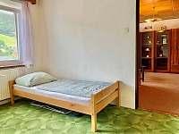 Retro apartmán - apartmán ubytování Bušín - 2