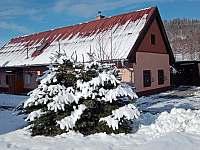 Chalupa Maruška - chalupa ubytování Vernířovice - 9