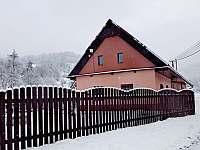 Chalupa Maruška - chalupa k pronájmu - 10 Vernířovice